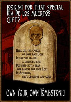 Lori's Epitaph